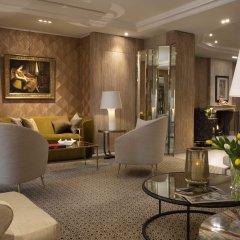Отель Madison Hôtel by MH Франция, Париж - отзывы, цены и фото номеров - забронировать отель Madison Hôtel by MH онлайн фото 19