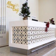 Отель AlmaBagi Hotel&Villas Азербайджан, Куба - отзывы, цены и фото номеров - забронировать отель AlmaBagi Hotel&Villas онлайн фото 6