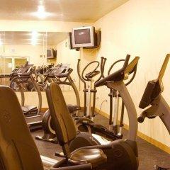 Отель Mountain Edge Resort & Spa at Sunapee спортивное сооружение