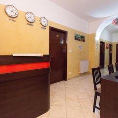 Отель Friend House интерьер отеля фото 2