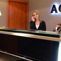 Agat Hotel интерьер отеля фото 2