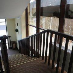 Гостиница Рубель балкон