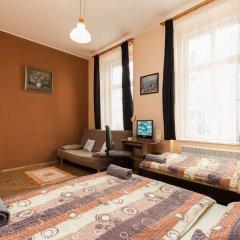 Отель Letná Чехия, Прага - отзывы, цены и фото номеров - забронировать отель Letná онлайн фото 9