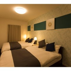 Отель The Metropolitan Япония, Хаката - отзывы, цены и фото номеров - забронировать отель The Metropolitan онлайн фото 2