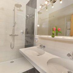 Отель Apparthotel Thalerhof ванная