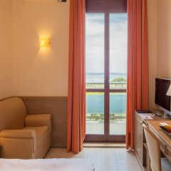 UNAHOTELS Naxos Beach Sicilia in Giardini Naxos, Italy from 253$, photos, reviews - zenhotels.com guestroom photo 5