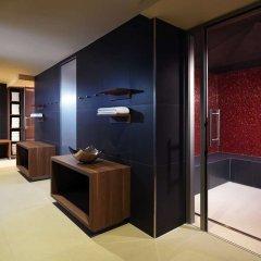 Sheraton Munich Arabellapark Hotel комната для гостей фото 2