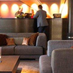 Отель First Hotel Esplanaden Дания, Копенгаген - отзывы, цены и фото номеров - забронировать отель First Hotel Esplanaden онлайн интерьер отеля