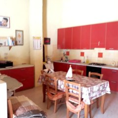 Апартаменты Apartment With 3 Bedrooms in Floridia, With Furnished Terrace - 10 km Флорида в номере