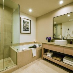 Отель Carmel Valley Ranch ванная фото 2