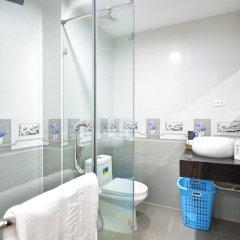 Отель Lilyhometel Cau Giay фото 3