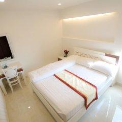 Thanh Thanh Hotel Далат комната для гостей