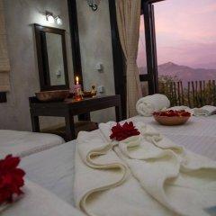 Отель Raniban Retreat Непал, Покхара - отзывы, цены и фото номеров - забронировать отель Raniban Retreat онлайн спа фото 2