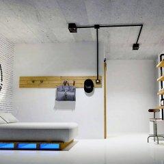 Отель Beds Patong фитнесс-зал фото 2