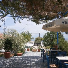 Отель Flisvos фото 15