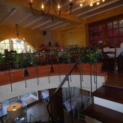Отель Town House Албания, Тирана - отзывы, цены и фото номеров - забронировать отель Town House онлайн интерьер отеля фото 3