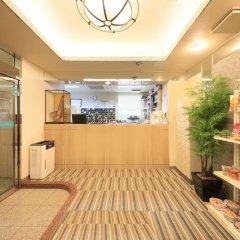 Отель Capsule and Sauna New Century Япония, Токио - отзывы, цены и фото номеров - забронировать отель Capsule and Sauna New Century онлайн спа фото 2