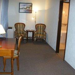 Academy Dnepropetrovsk Hotel удобства в номере