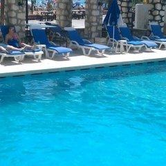 Altunakar II Calipso Турция, Алтинкум - отзывы, цены и фото номеров - забронировать отель Altunakar II Calipso онлайн бассейн