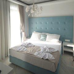 Отель White Pearl Luxury Villas Греция, Пефкохори - отзывы, цены и фото номеров - забронировать отель White Pearl Luxury Villas онлайн комната для гостей фото 5