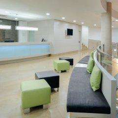 Отель Hesperia Ramblas Испания, Барселона - отзывы, цены и фото номеров - забронировать отель Hesperia Ramblas онлайн бассейн