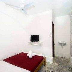 Отель Dormitels.ph Boracay Филиппины, остров Боракай - отзывы, цены и фото номеров - забронировать отель Dormitels.ph Boracay онлайн комната для гостей фото 5