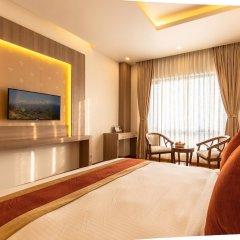 Отель Landmark Kathmandu Непал, Катманду - отзывы, цены и фото номеров - забронировать отель Landmark Kathmandu онлайн комната для гостей фото 2