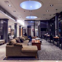 Original Sokos Hotel Tapiola Garden интерьер отеля