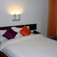 Shenzhen Better Hotel комната для гостей