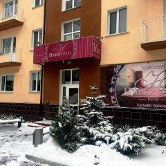 Отель Нивки Киев фото 4