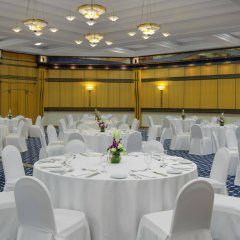 Отель Sheraton Jumeirah Beach Resort