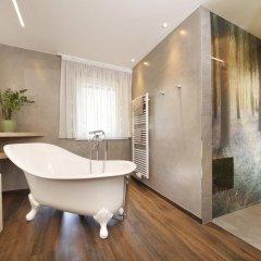 Hotel Christine Гаргаццоне ванная