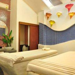 Отель Koh Tao Cabana Resort спа