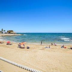 Отель Apartamento Bennecke Alisa Ориуэла пляж фото 2