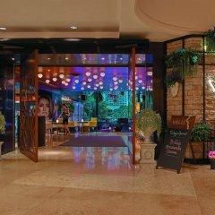 Отель Shangri-la Bangkok интерьер отеля фото 3