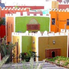 Отель Bedouin Garden Village фото 3