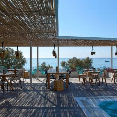 Kamari Beach Hotel питание фото 2
