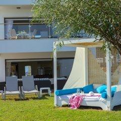 Отель Mike & Lenos Tsoukkas Seafront Villas Кипр, Протарас - отзывы, цены и фото номеров - забронировать отель Mike & Lenos Tsoukkas Seafront Villas онлайн фото 7