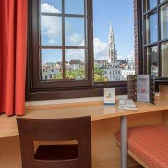 Отель ibis Brussels off Grand Place удобства в номере