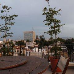 Отель Suites Chapultepec Мексика, Гвадалахара - отзывы, цены и фото номеров - забронировать отель Suites Chapultepec онлайн фото 3
