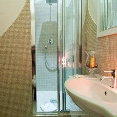 Отель BDB Luxury Rooms Navona Cielo ванная фото 2