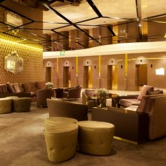 Отель InterContinental Istanbul интерьер отеля