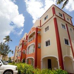 Отель El Dorado Bavaro Home Доминикана, Пунта Кана - отзывы, цены и фото номеров - забронировать отель El Dorado Bavaro Home онлайн парковка