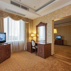 Royal Hotel Spa & Wellness 4* Стандартный номер с различными типами кроватей фото 16