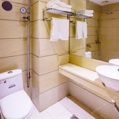 Xin Li Hotel ванная фото 2