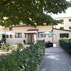 Отель Green Garden Resort Лимена