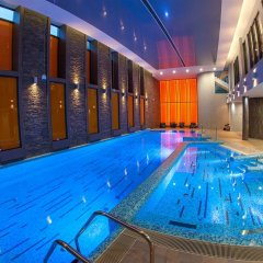 Ramada Donetsk Hotel бассейн фото 2