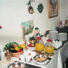 Отель Club Italgor Римини питание