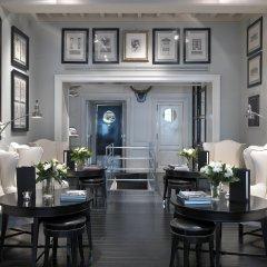 Отель J.K. Place Firenze гостиничный бар