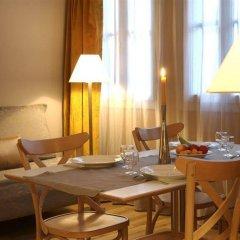 Отель Aparthotel Adagio Paris Montmartre питание фото 3